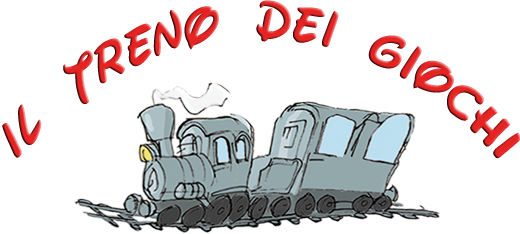 Il treno dei giochi