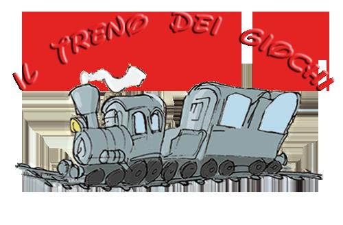 Il treno dei giochi