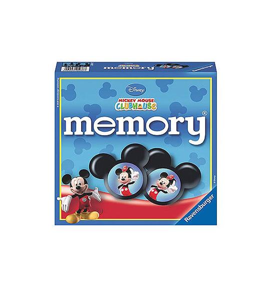 MEMORY – CASA DI TOPOLINO – Fuori catalogo