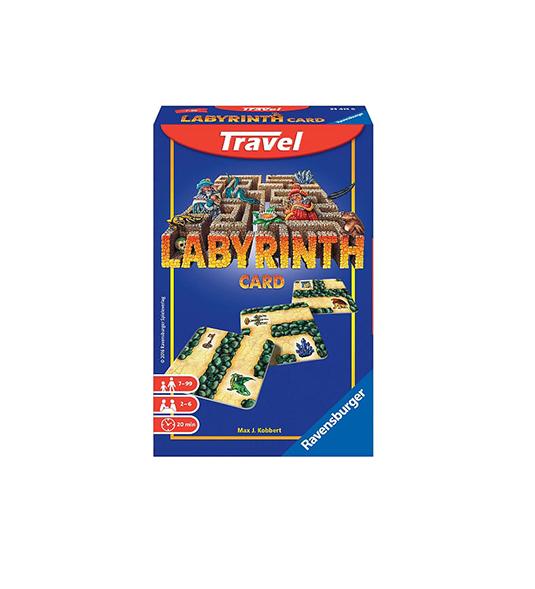 TRAVEL – LABYRINTH
