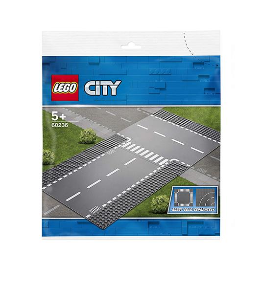 CITY – RETTILINEO E INCROCIO A T – Fuori catalogo