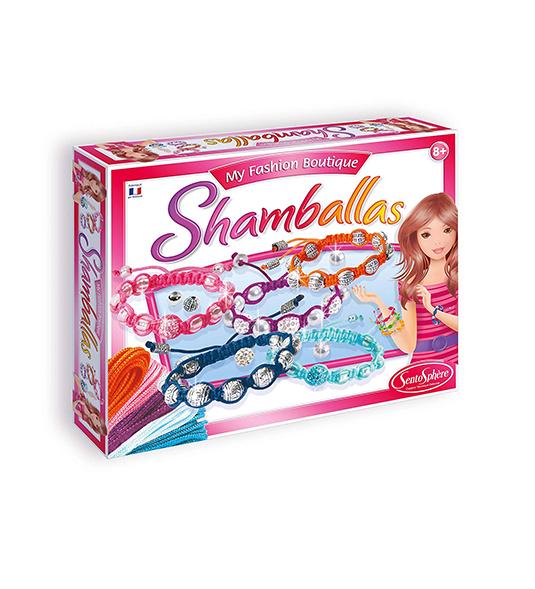SHAMBALLA DE STAR
