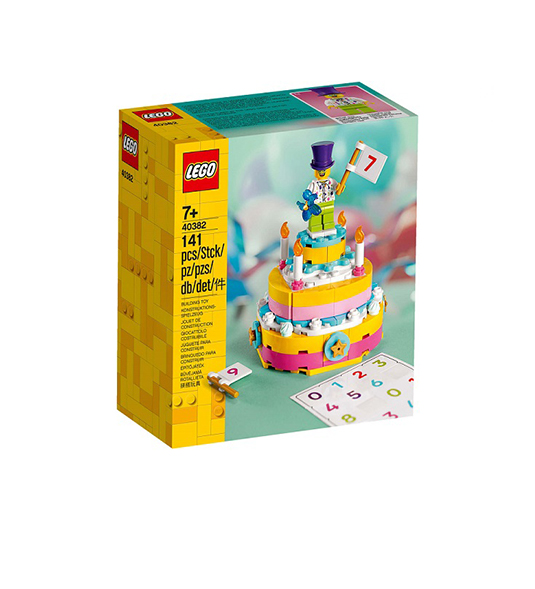 SPECIAL – SET COMPLEANNO