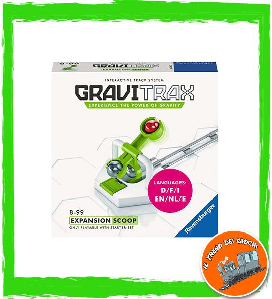 GRAVITRAX – CASCATA