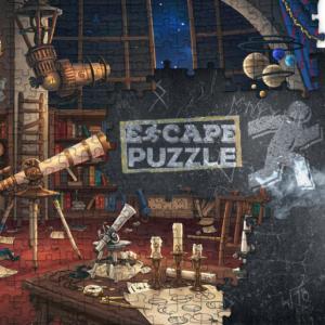 759 pz. Escape