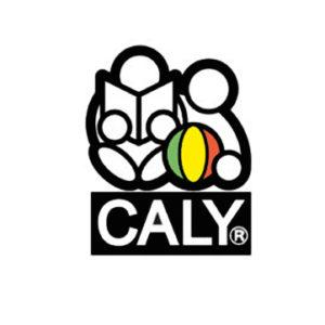 Caly - Mappamondi