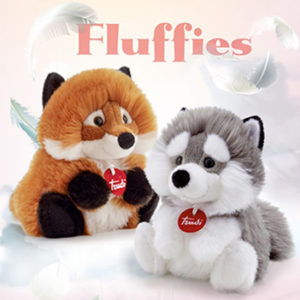 Fluffies!