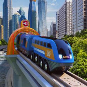 Trenini e Vagoni