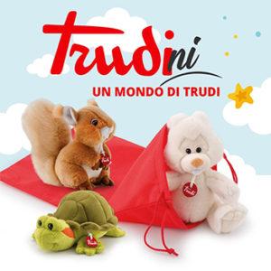 Trudini