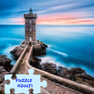 Puzzle Adulti