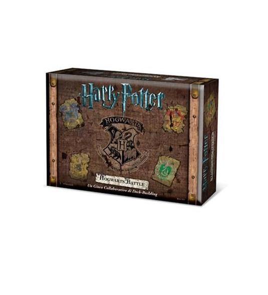 HARRY POTTER – HOGWARTS BATTLE
