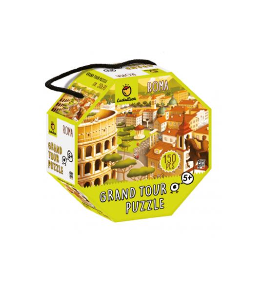 GRAND TOUR PUZZLE – ROMA 150pz. – Fuori catalogo