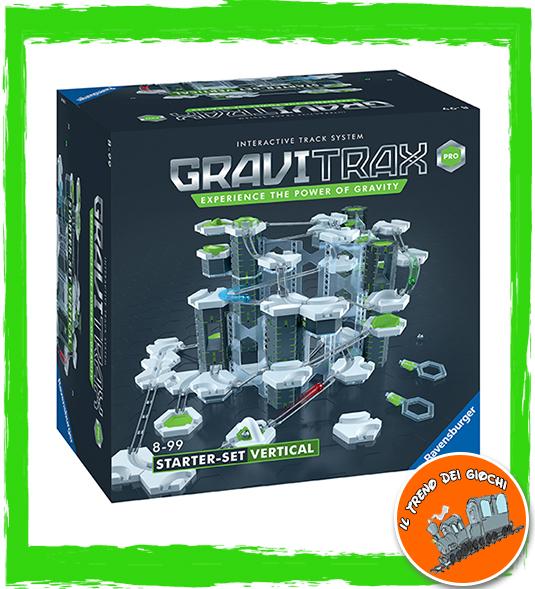 GRAVITRAX PRO – STARTER SET