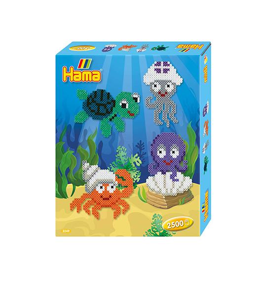 GIFT BOX – SEA CREATURES