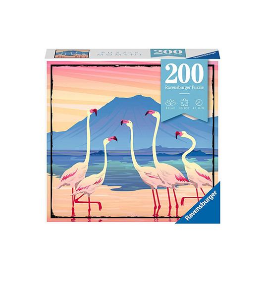 200pz. MOMENTS – TANZANIA