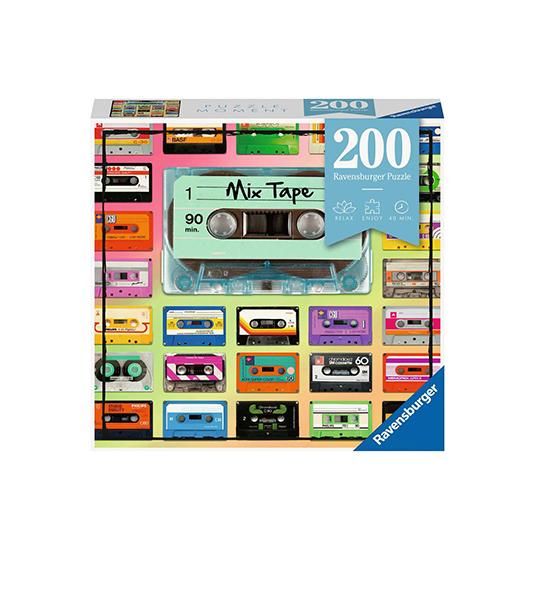200pz. MOMENTS – MIX TAPE