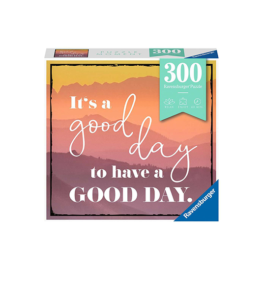 300pz. MOMENTS – A GOOD DAY