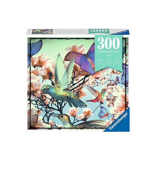 300pz. MOMENTS – HUMMINGBIRDS