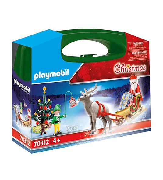 CHRISTMAS – VALIGETTA GRANDE NATALE