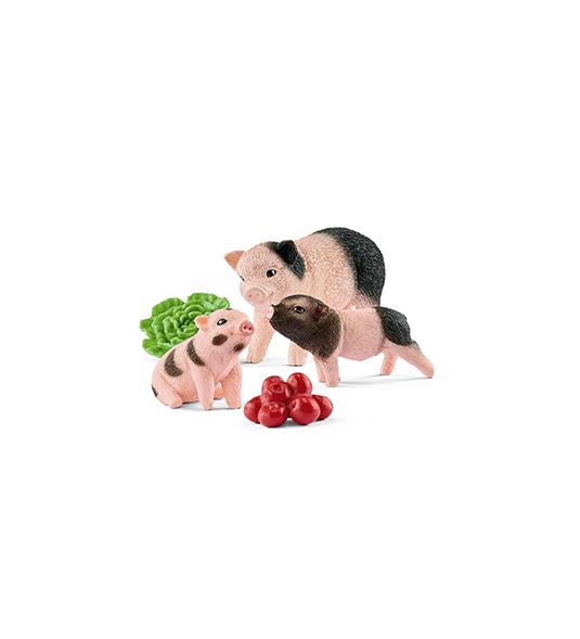 FARM – MINI SUINETTI CON MAMMA