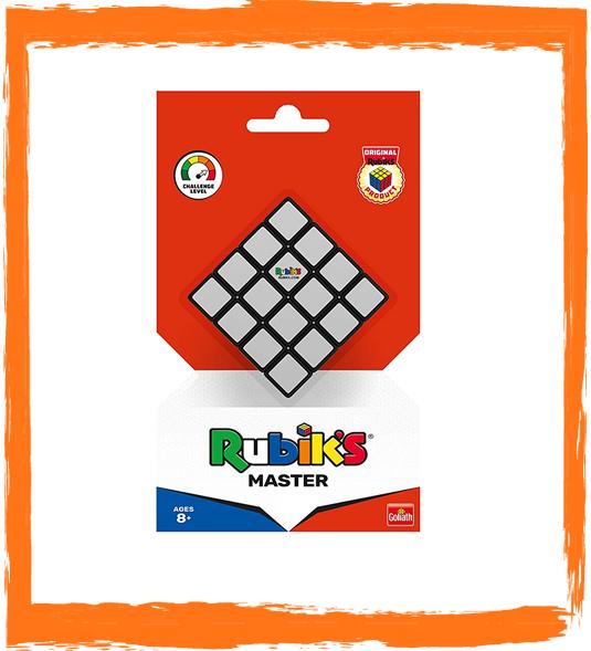 RUBIK`S – CUBO 4×4